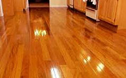 Granbury Wood Floor Cleaning and Polishing
